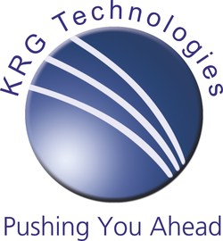 KRG TECHNOLOGIES INC.