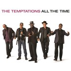 Legendary group The Temptations are pleased to announce their first new album in eight years, 'All The Time.' To be released worldwide by UMe on May 4 in CD, vinyl LP, limited edition white vinyl LP, and digital formats, 'All The Time' features inspired renditions of songs by Sam Smith, Bruno Mars, John Mayer, Maxwell, Ed Sheeran, Michael Jackson, and The Weeknd, and three new, original Temptations songs.