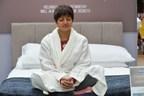 Dr Nerina Ramlakhan Silentnight's sleep expert (PRNewsfoto/Silentnight)