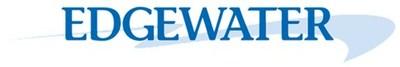 Logo : Edgewater (Groupe CNW/Alithya)
