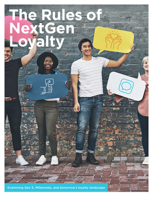 Gen Z and Millennials play by their own set of rules. And now loyalty does too. Brands can no longer drive loyalty, they need to earn it. Discover more at KnowMoreSellMore.com/NextGenLoyalty.