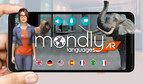 Mondly Launches the First Augmented Reality Experience that Uses Speech Recognition to Teach Languages