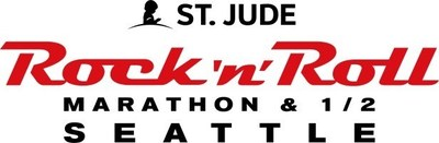 2018 St. Jude Rock 'n' Roll Seattle Marathon & ½ Marathon