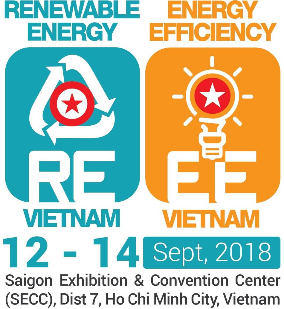RE & EE Vietnam logo