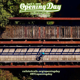 Rails-to-Trails Conservancy's