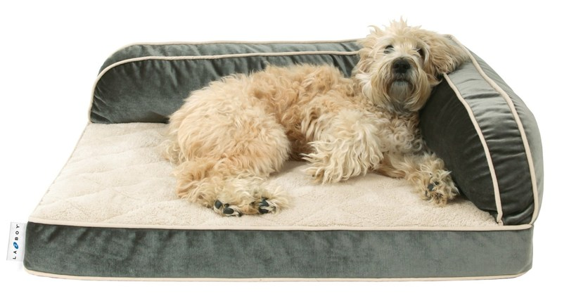The La-Z-Boy Pet collection features premium details, luxurious fabrics, and construction built for lasting durability.