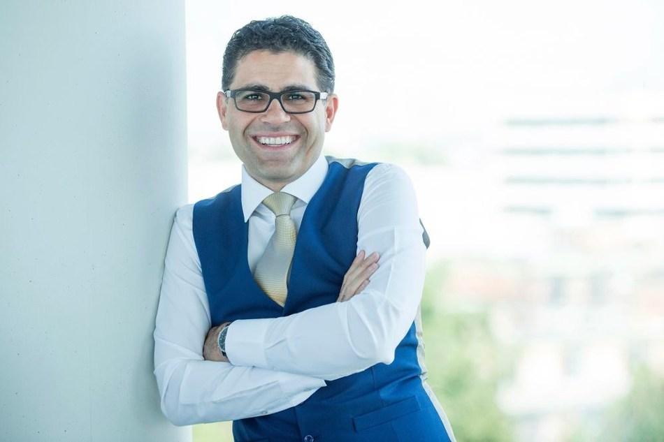 LEDVANCE announces new Managing Director Erol Kirilmaz (PRNewsfoto/Ledvance GmbH)