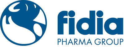 Fidia Farmceutici (PRNewsfoto/Fidia Farmceutici)