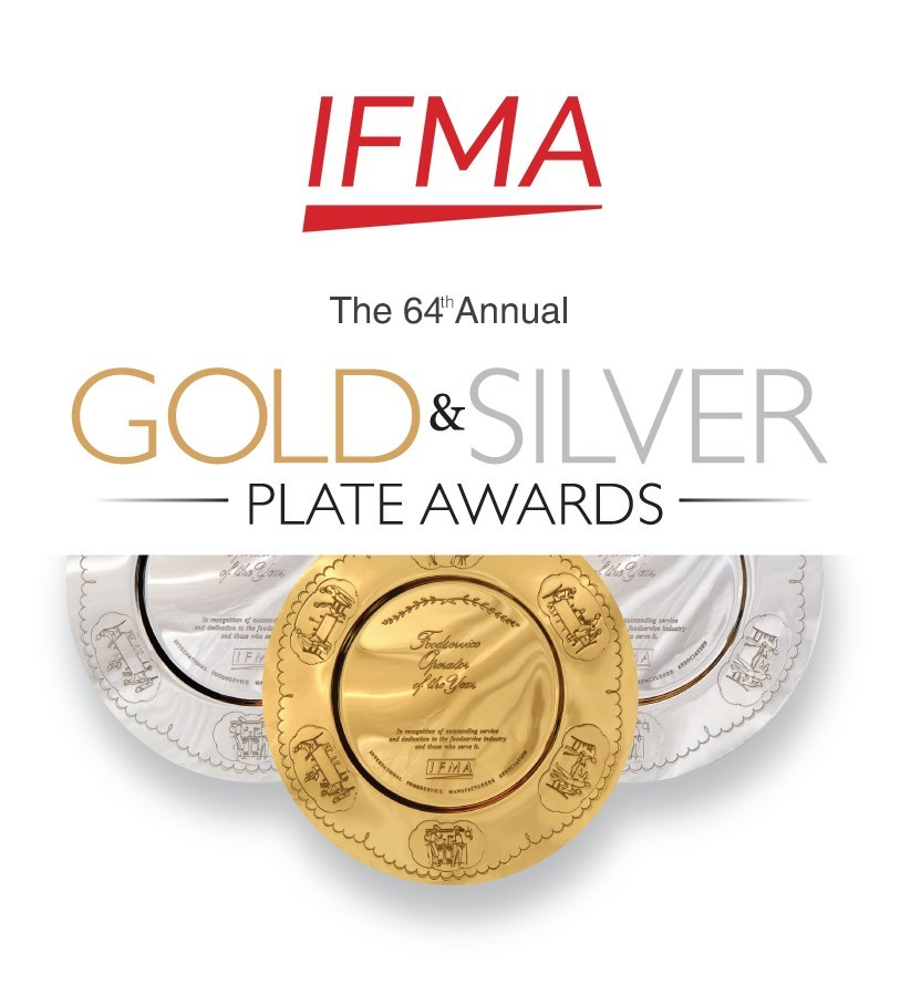 64th Annual Gold & Silver Plate Awards