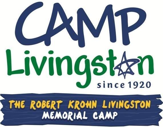 Camp Livingston logo