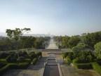 Al-Azhar Park, Cairo (CNW Group/Ismaili Centre, Burnaby)