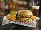 Red Robin Gourmet Burgers and Brews Saddles Up with Cowboy Ranch Tavern Double and The Grand Brie Burger