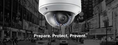 VIAAS delivers best-in-class cloud-connected video surveillance.