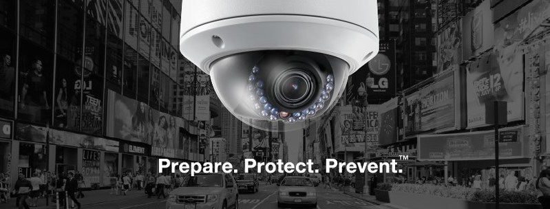 VIAAS delivers best-in-class cloud-connected video surveillance.