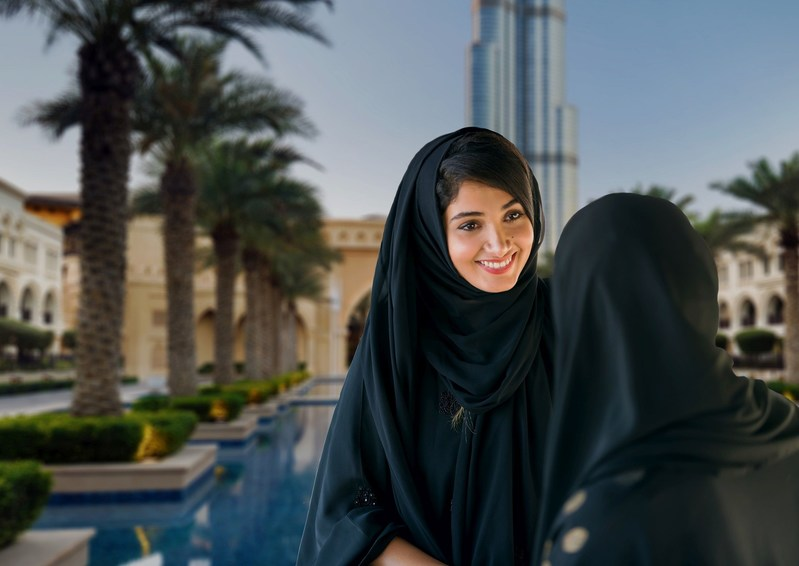 Emaar Hospitality Group Launches Global Hunt for World's Greatest Hospitality Talent. (PRNewsfoto/Emaar Hospitality Group)