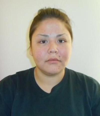 Meagan Young (CNW Group/Correctional Services of Canada Prairie Region)