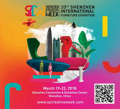 Shenzhen International Furniture Exhibition Opens Today, Providing A Global Platform for Creative Innovation