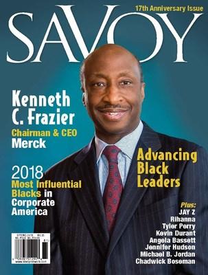 Kenneth C. Frazier, Chairman & CEO, Merck - Savoy Spring 2018