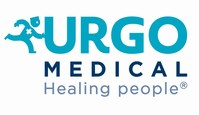 Urgo Medical Logo (PRNewsfoto/Urgo Medical)