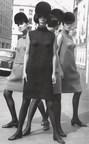 SCAD FASH presents Pierre Cardin retrospective exhibition Pierre Cardin: Pursuit of the Future