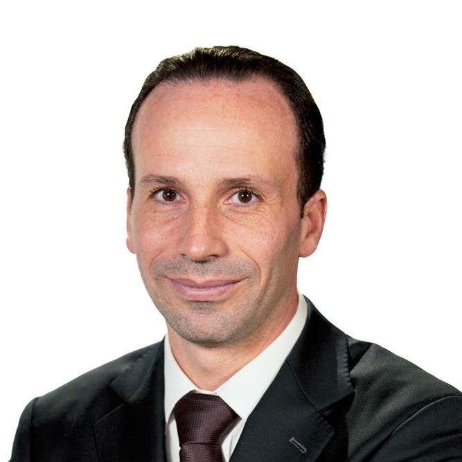 Rocco Benedetto, Head of Broker/Dealer Channel, OppenheimerFunds.