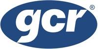 GCR Logo (PRNewsfoto/GCR Community Planning and Resi)