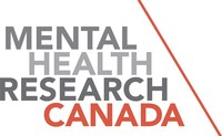 Mental Health Research Canada (CNW Group/Mental Health Research Canada)