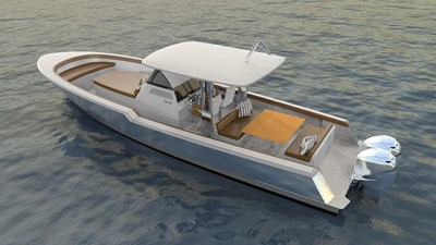 Layout on deck is entirely customizable to suit your needs. Whether you are in the market for a tender, a family cruiser or a weekend warrior, arrangement on deck can be tailored specifically to your style of yachting on any given day.