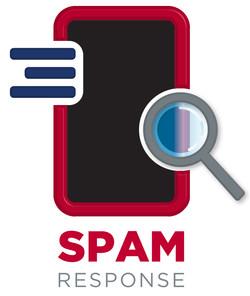 SpamResponse logo