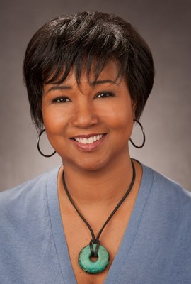 Dr. Mae Jemison, the first African-American woman to go to space and Chief Ambassador for Bayer's Making Science Make Sense initiative.