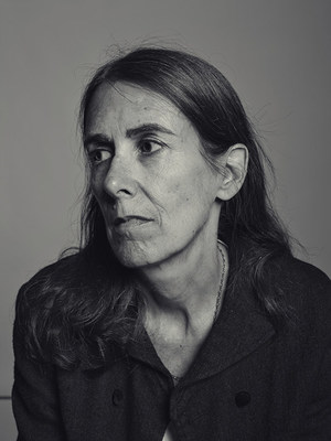 Moyra Davey—one of the three artists shortlisted for the 2018 Scotiabank Photography Award.(Photo Credit: Gene Pittman) (CNW Group/Scotiabank)