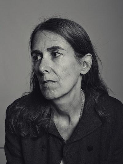 Moyra Davey — Une des trois finalistes du Prix de photographie Banque Scotia 2018. (Photo de Gene Pittman) (Groupe CNW/Scotiabank)