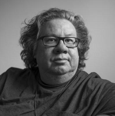 Greg Staats — Un des trois finalistes du Prix de photographie Banque Scotia 2018. (Photo de Donnie Ditchburn) (Groupe CNW/Scotiabank)