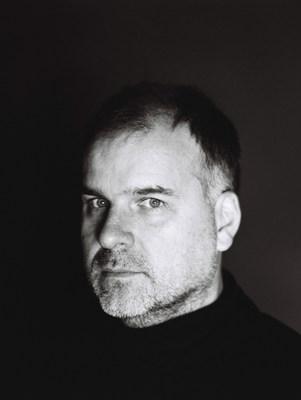 Stephen Waddell — Un des trois finalistes du Prix de photographie Banque Scotia 2018. (Photo de Farah Nosh) (Groupe CNW/Scotiabank)