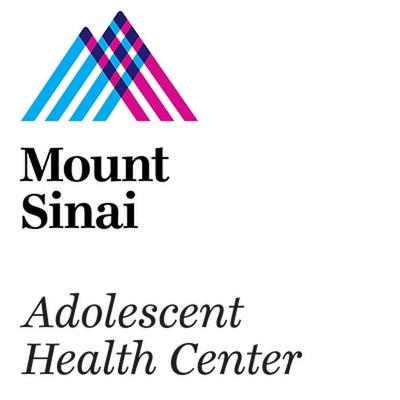 Mount Sinai Adolescent Health Center Logo