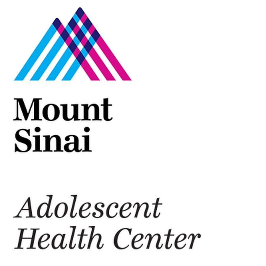 Mount Sinai Adolescent Health Center Logo