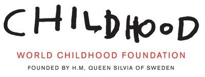 World Childhood Foundation USA Logo
