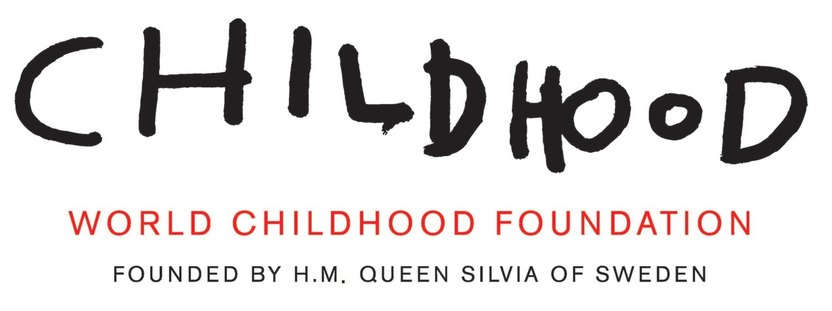 World Childhood Foundation USA Logo