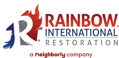 Rainbow International Restoration, a Neighborly Company (PRNewsfoto/Rainbow International)