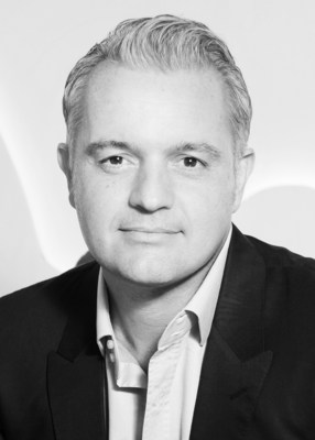 Adam O'Conor, Chairman and CEO of Grey Group Greater China