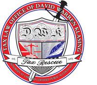 Logo (PRNewsfoto/Tax Law Offices of David W Klas)