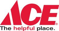 Ace Hardware Logo (PRNewsFoto/Ace Hardware)