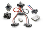 TE Connectivity introduces 48V bus bar connectors and cable assemblies at the 2018 OCP Summit
