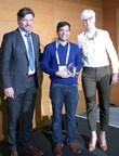 Mallinckrodt Announces First Investigator Award for Pioneering Efforts in ECP Immunomodulation