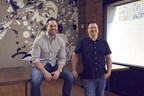 Wild Gravity founders Jonathan Harris, Executive Creative Director (left) and Jon Sneider, Principal (right).
