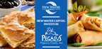 New Water Capital Partners with Pegasus Foods