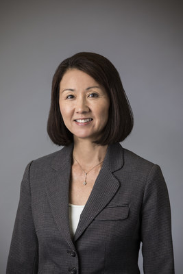 Alyson Nakamura, vice president of governance and sustainability