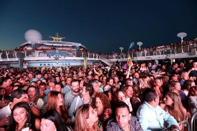 Ocean Festival mucho más que un Festival de Música Latina