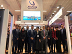Jin Jiang International Attends the 52nd ITB Berlin with All of Its Major Brands