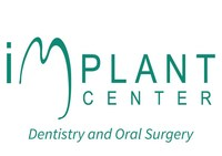 Implantcenter Logo (PRNewsfoto/Implantcenter Dentistry)